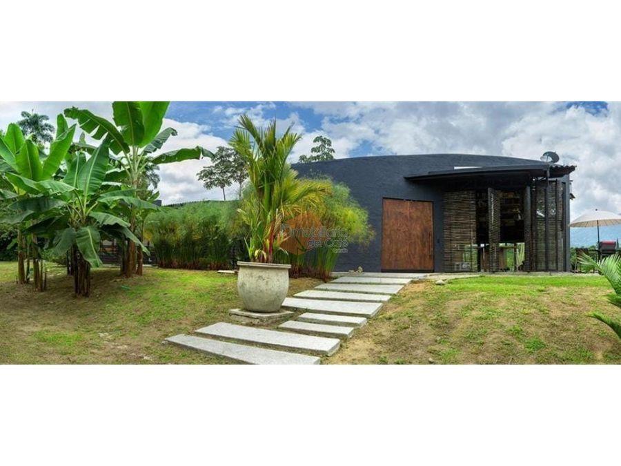 venta casa campestre sur armenia quindio cod 3923129
