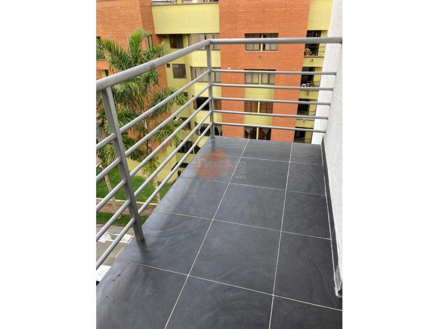 venta apartamento norte armenia quindio cod 3996162