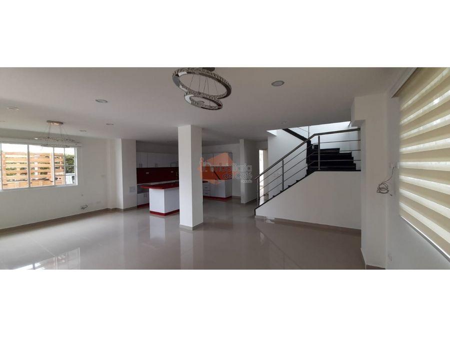 venta casa norte armenia quindio cod 3996219