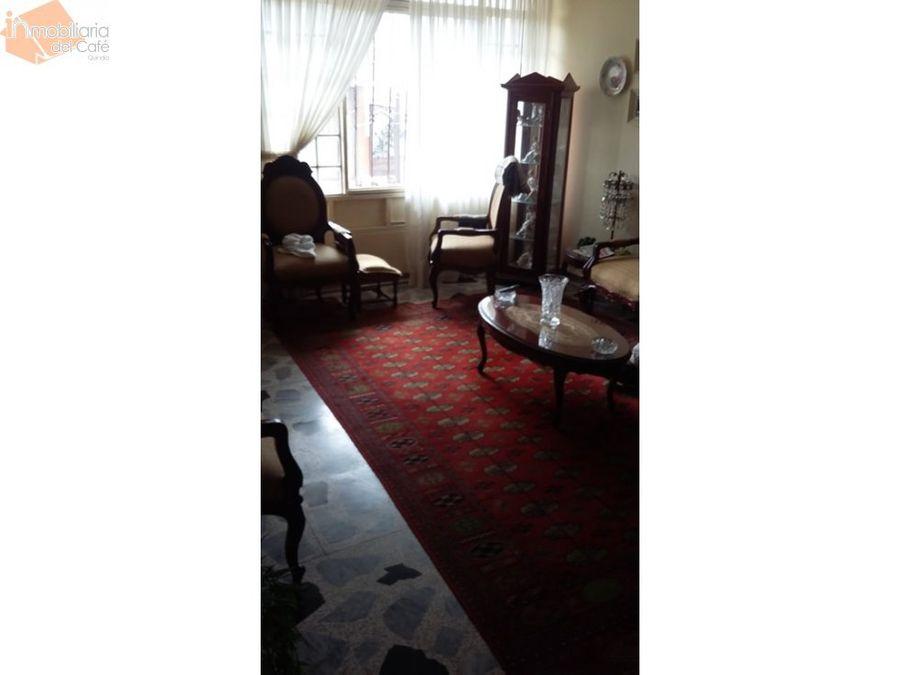 venta casa occidente armenia quindio cod 192525