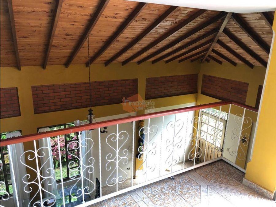 venta casa campestre calarca quindio cod 3703846