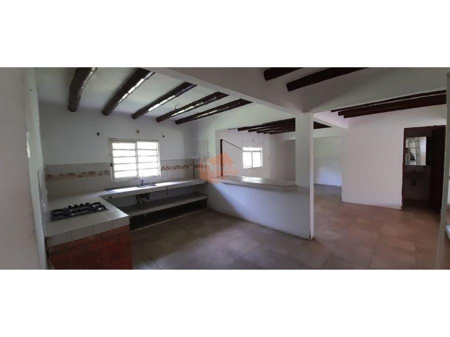 venta casa campestre calarca quindio cod 3703934