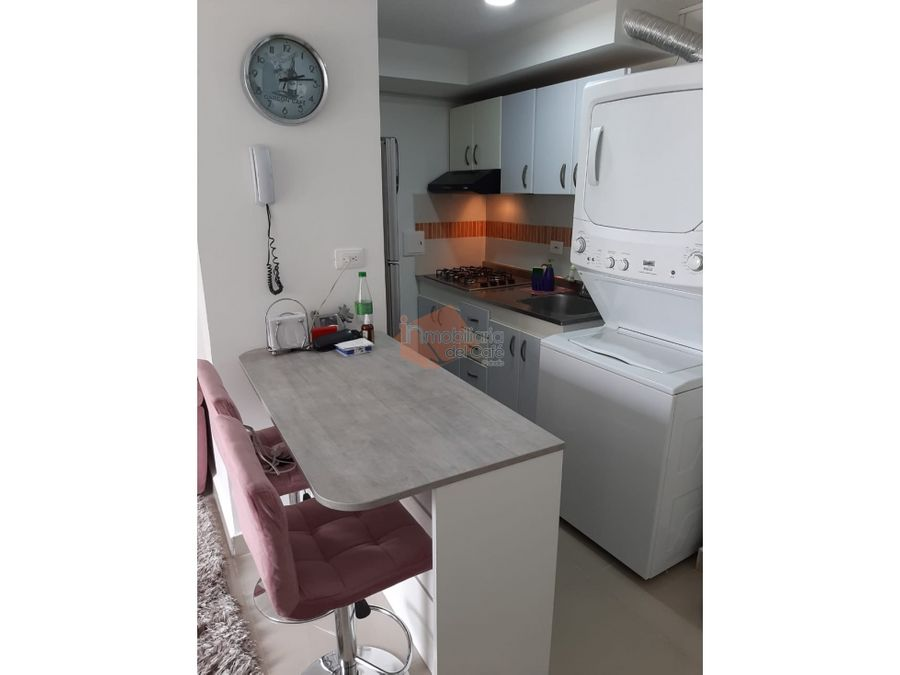 venta apartaestudio norte armenia quindio cod 4226199