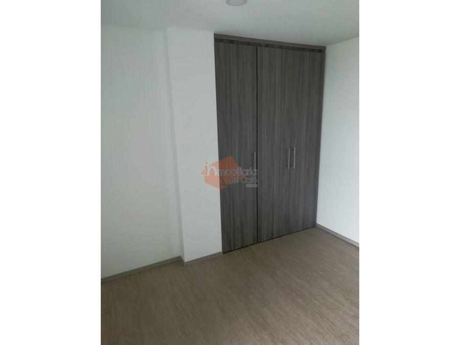 se renta apartamento en el norte de armenia q
