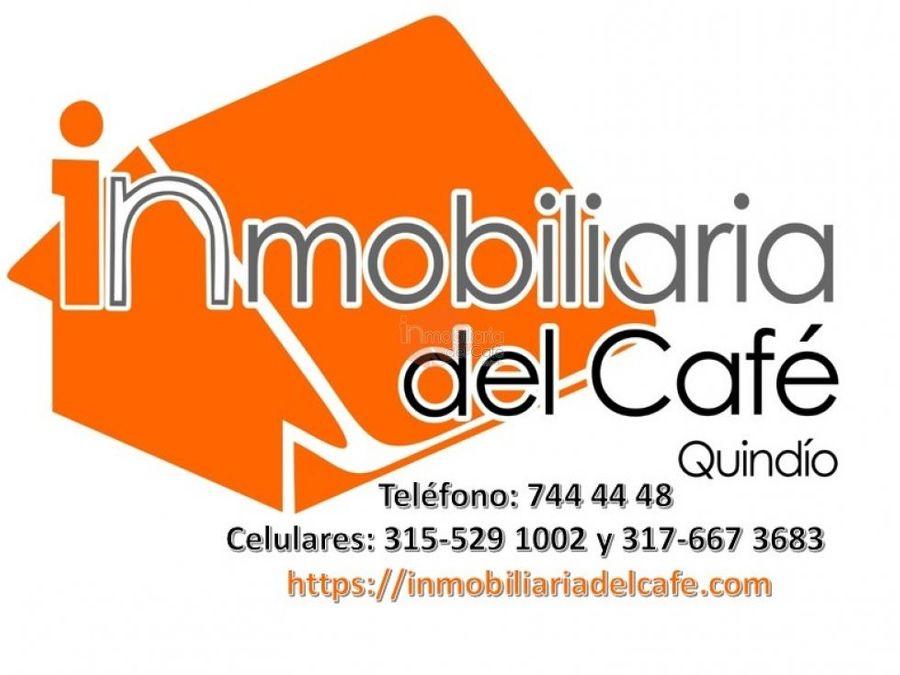venta finca hotel quimbaya quindio cod 3830617