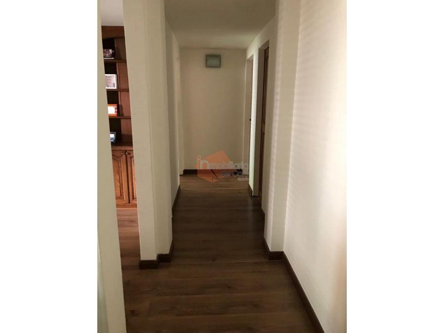 venta apartamento bogota cod 4180770