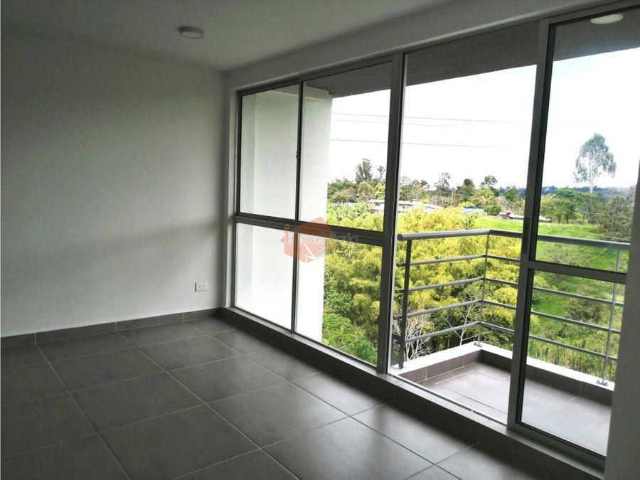 venta apartamento norte armenia quindio cod 3917691