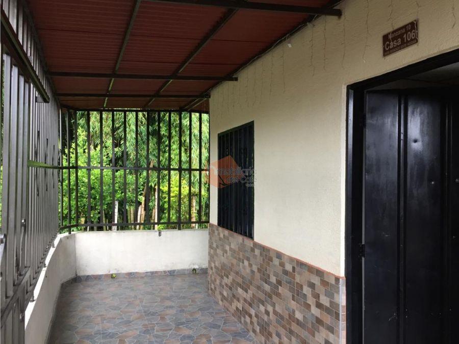 venta casa sur armenia quindio cod 3912827