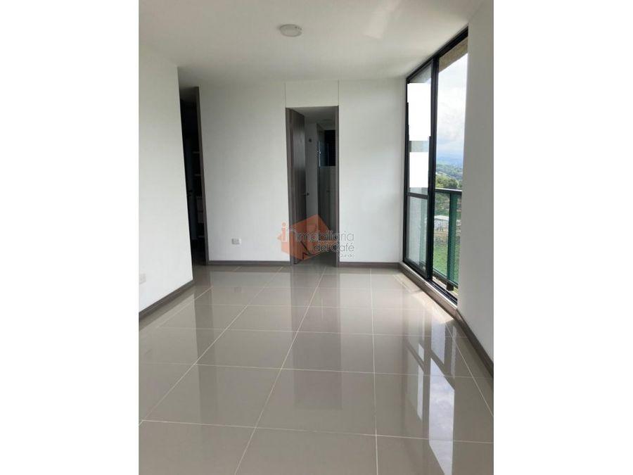 venta apartamento norte armenia quindio cod 3703898