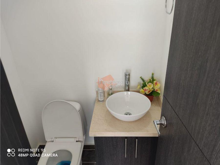 venta apartamento norte armenia quindio cod 3790370