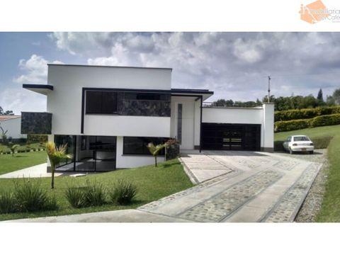 venta casa campestre circasia quindio cod 162270