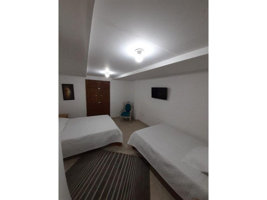 venta hotel salento quindio cod 3325982