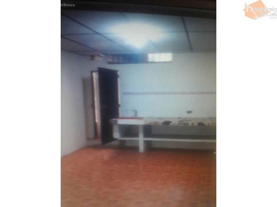 venta edificio centro armenia quindio cod 169515