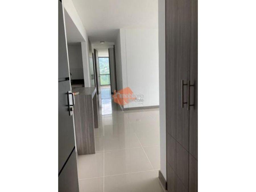 venta apartamento norte armenia quindio cod 3917853