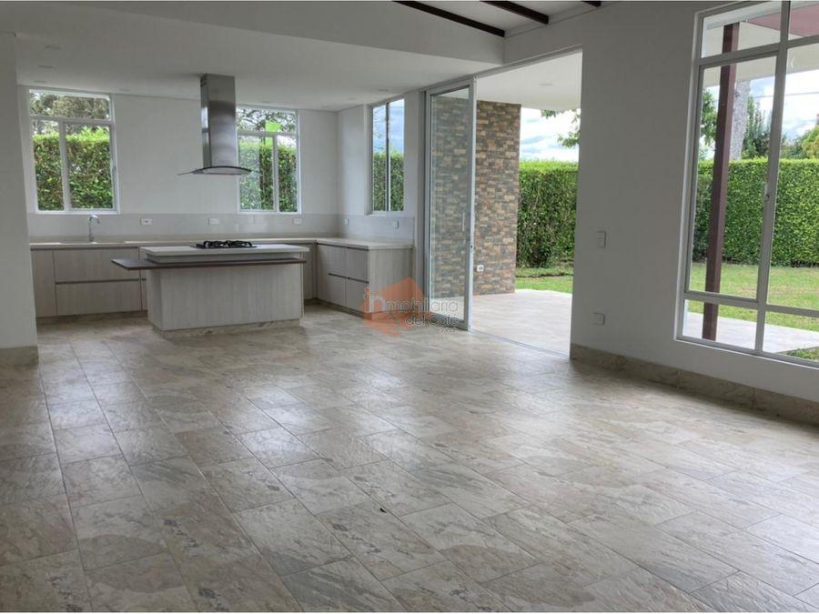 venta casa campestre sur armenia quindio cod 4457961