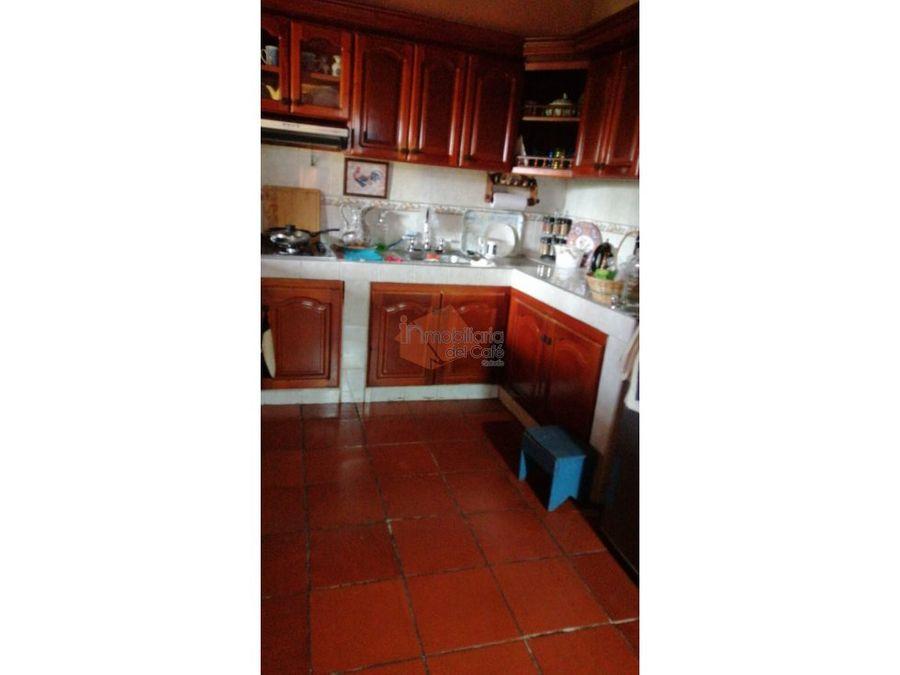 venta chalet alcala valle del cauca cod 4303625