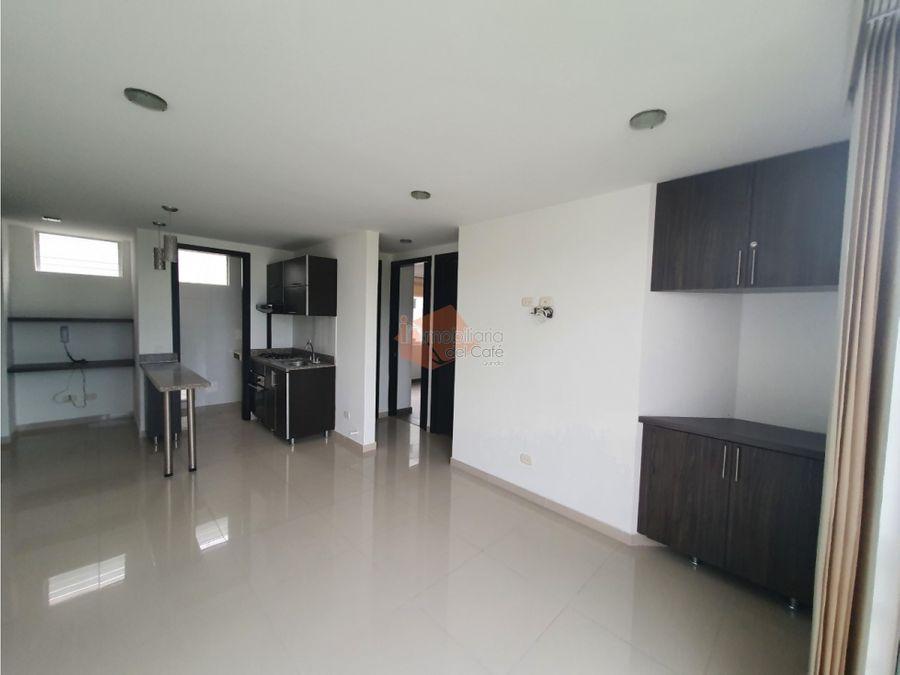 venta apartamento norte armenia quindio cod 4596423