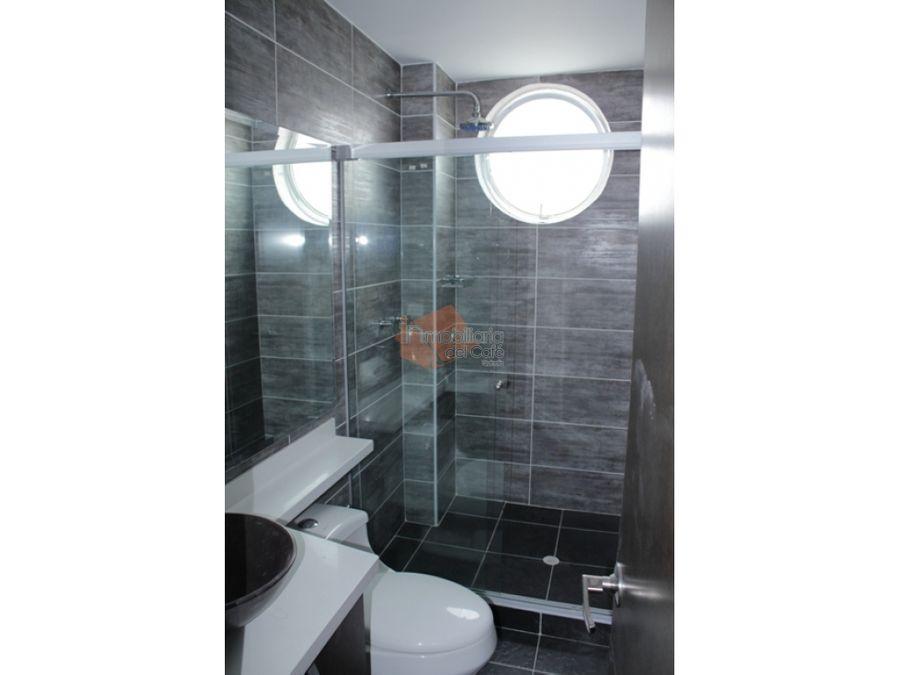 venta apartamento norte armenia quindio cod 3704045