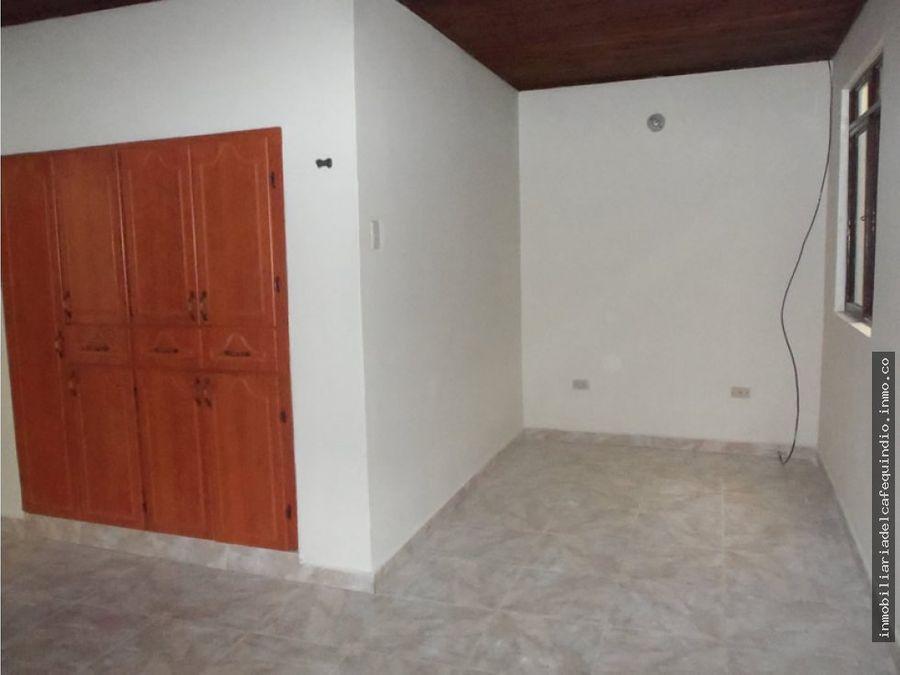 venta casa en el occidente de armenia quindio