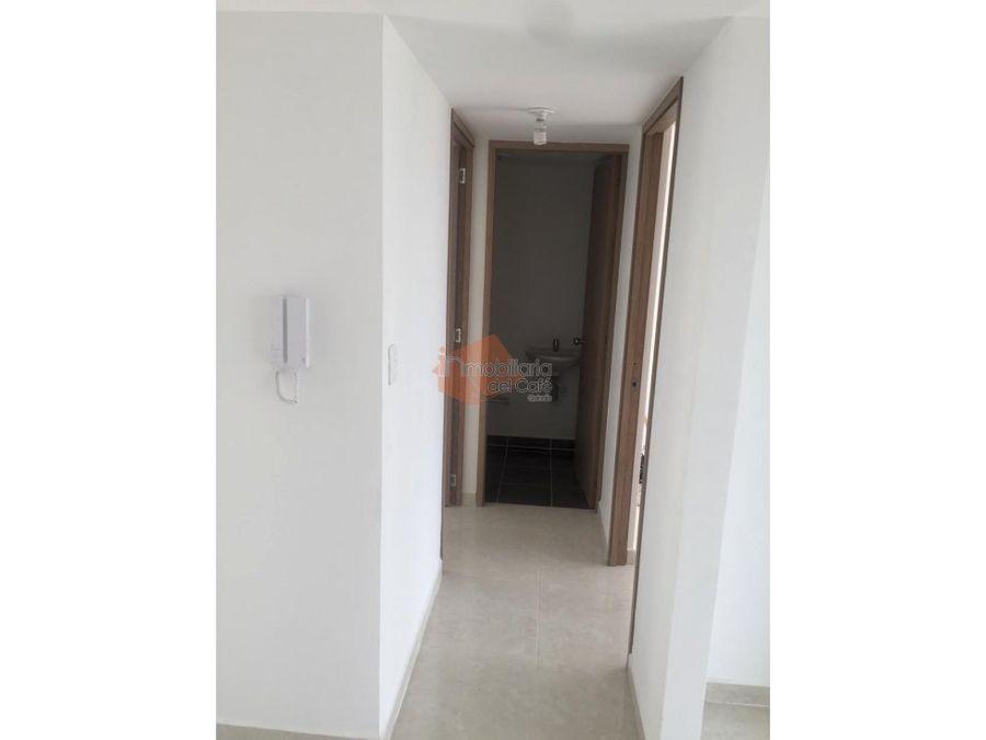 venta apartamento en el occidente de armenia q