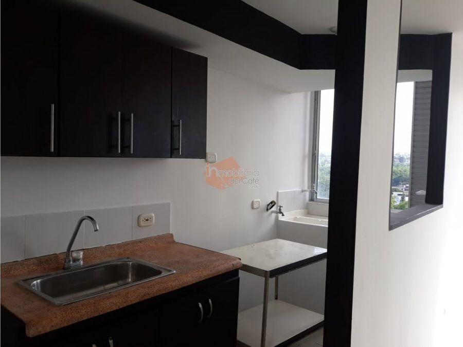 venta apartamento sur armenia quindio cod 162707