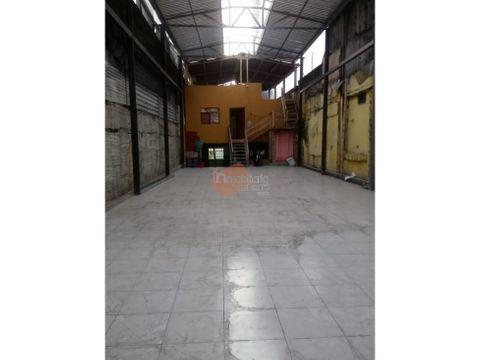 venta bodega en el centro de armenia quindio