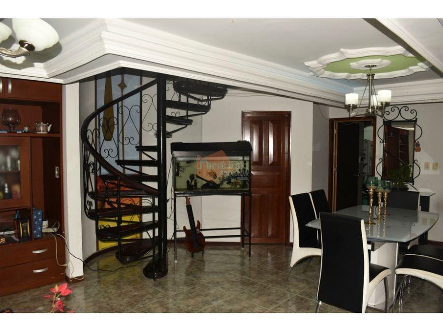 venta apartamento norte armenia quindio cod 3659487