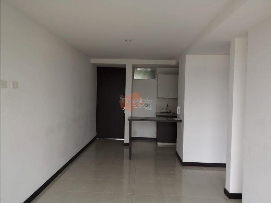 venta apartaestudio norte armenia quindio cod 3828588