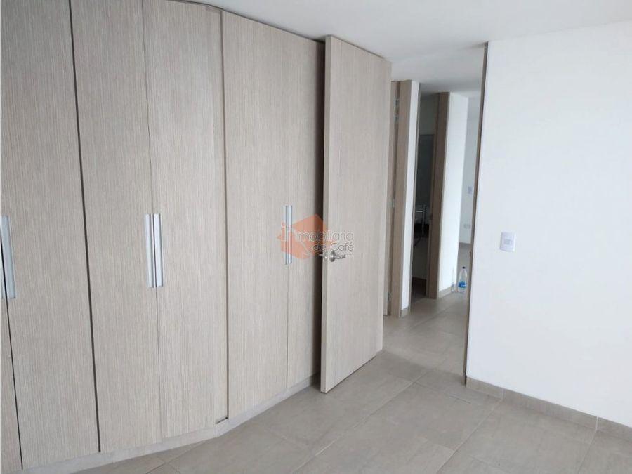 venta apartamento norte armenia quindio cod 3830573