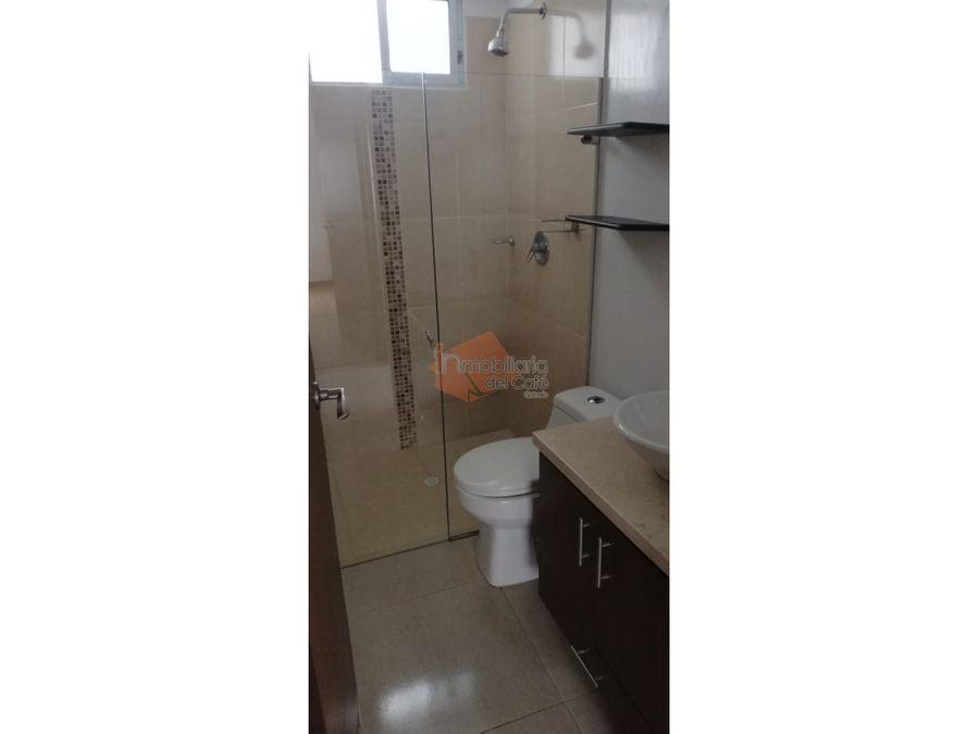 venta apartamento norte armenia quindio cod 3997468