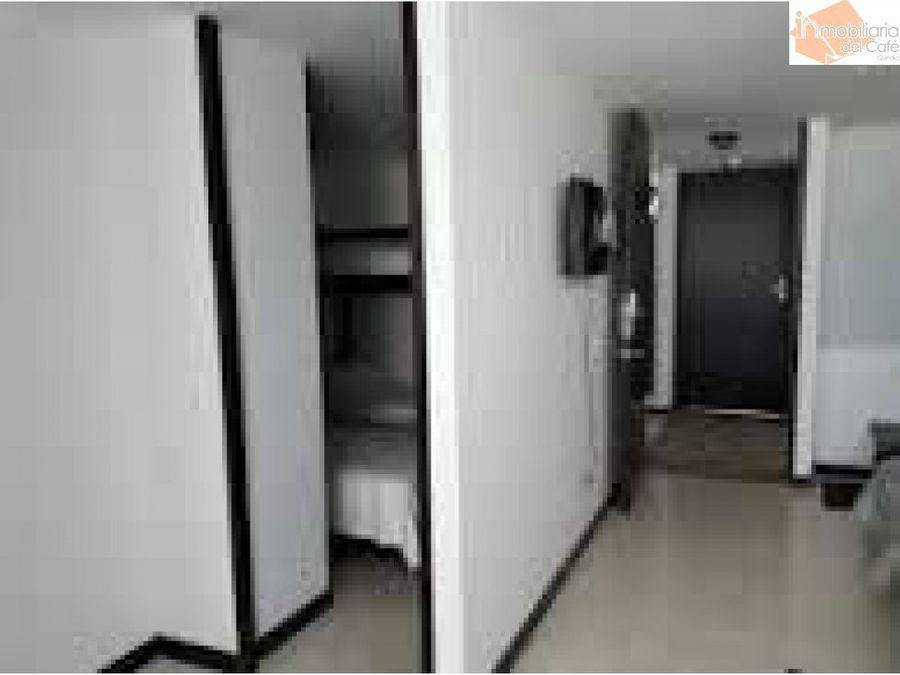 se renta apartamento por dias en montenegro quindio
