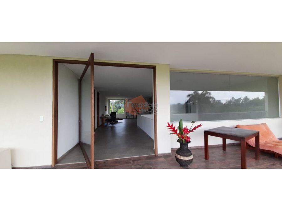 venta casa campestre tebaida quindio cod 3888347