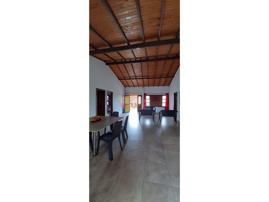 venta chalet montenegro quindio cod 4303311