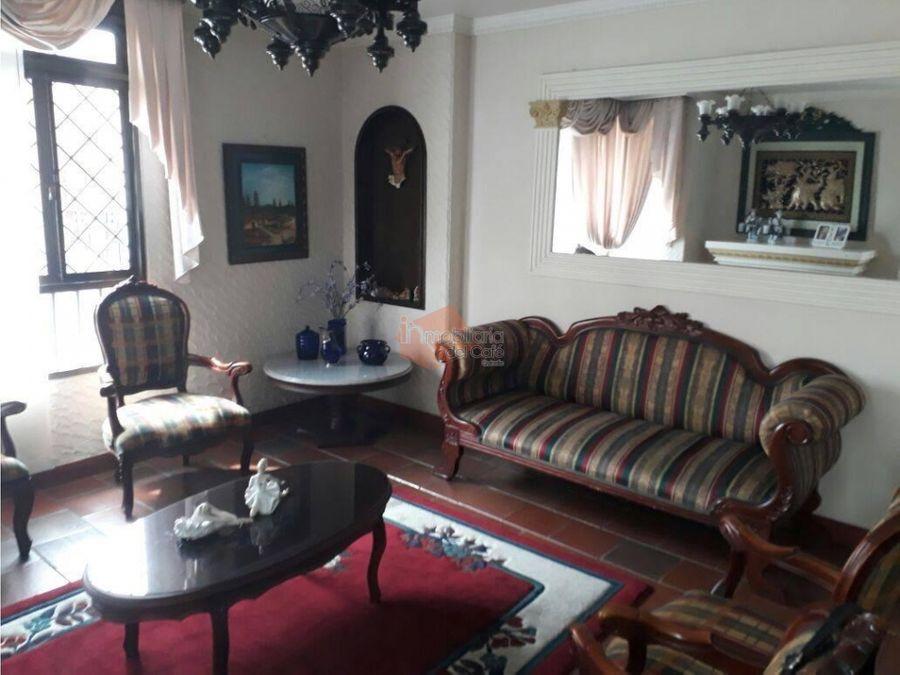 venta casa norte armenia quindio cod 3828611
