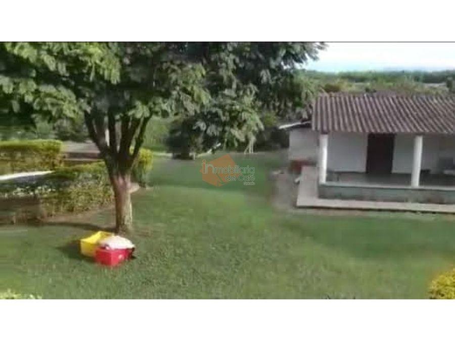 venta finca montenegro quindio cod 4534051