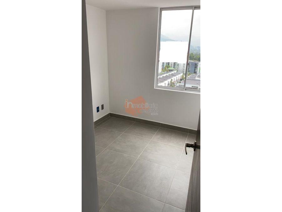 venta apartamento norte armenia quindio cod 4585793