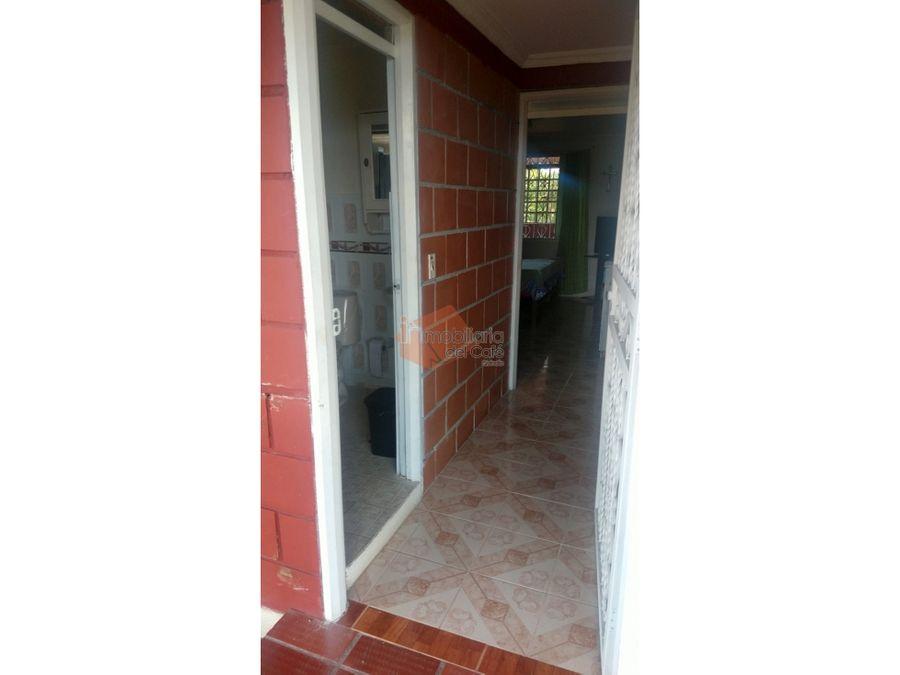 venta casa campestre sur tebaida quindio cod 4596340