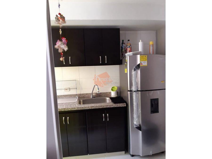 venta apartamento sur armenia quindio cod 4146554