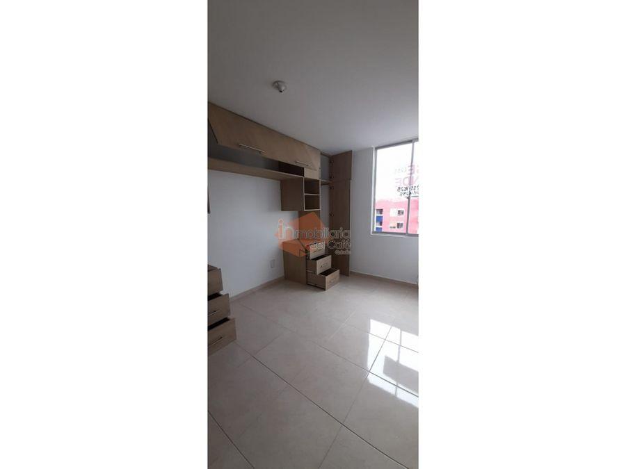 venta apartamento norte armenia quindio cod 3912607