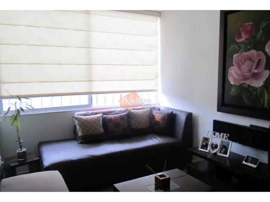 venta apartamento norte armenia quindio cod 4065755