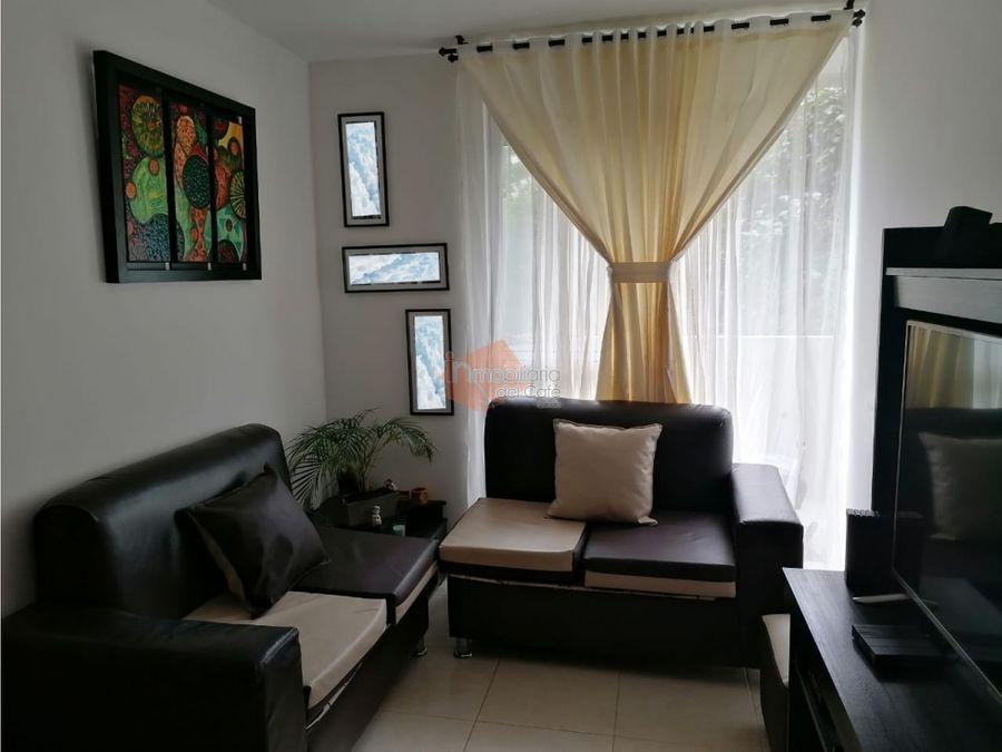 venta apartamento norte armenia quindio cod 4502358