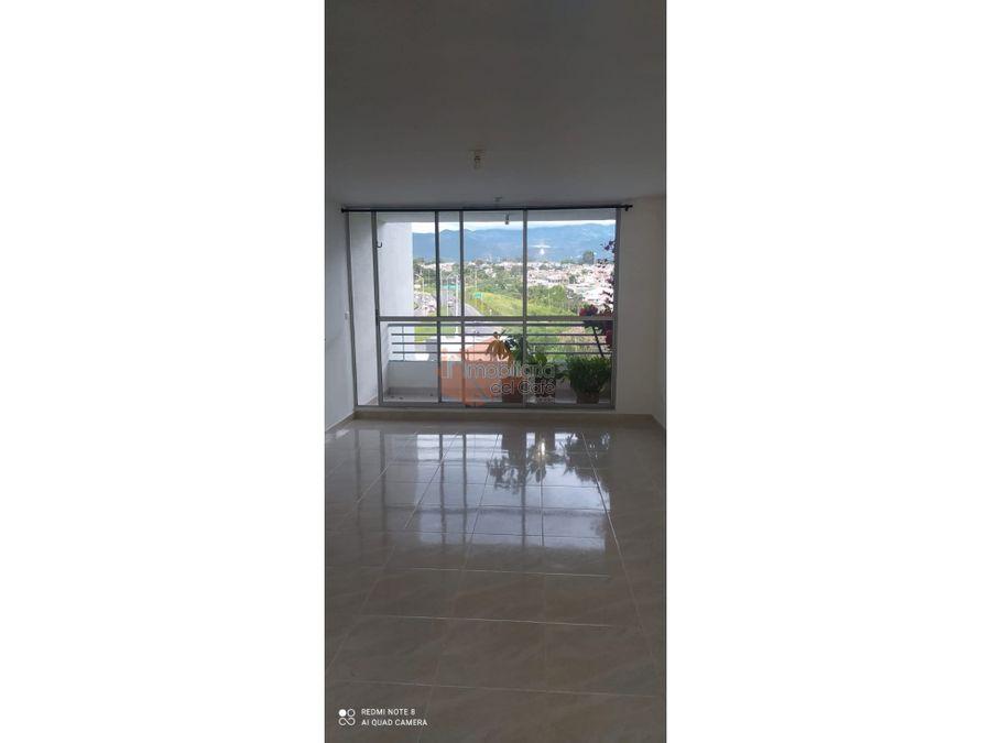 venta apartamento sur armenia quindio cod 4237437