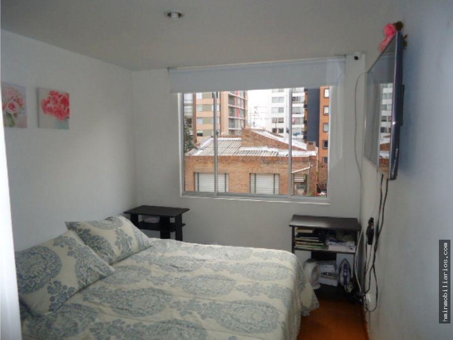venta apartamento interior 3 habitaciones cedritos