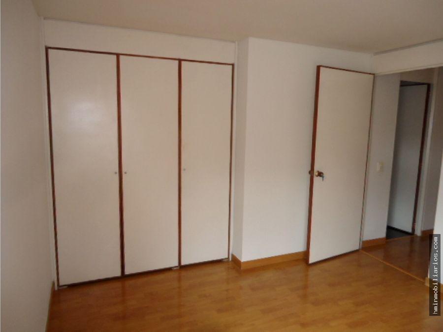 arriendo apartamento exterior 2 habitaciones quinta camacho