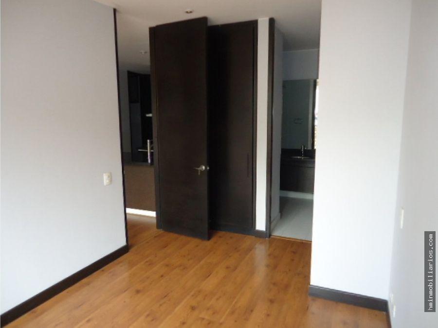 arriendo apartamento exterior 2 habitaciones santa patricio