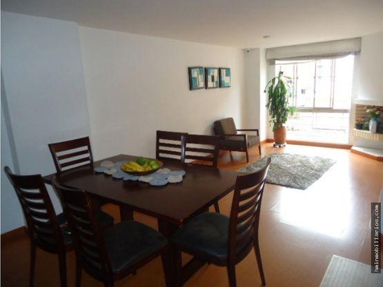 venta apartamento cedritos 3 habitaciones
