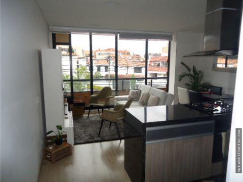 venta apartamento exterior 2 habitaciones santa barbara
