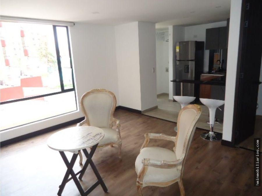venta arriendo apartamento y o apartaestudio cedritos