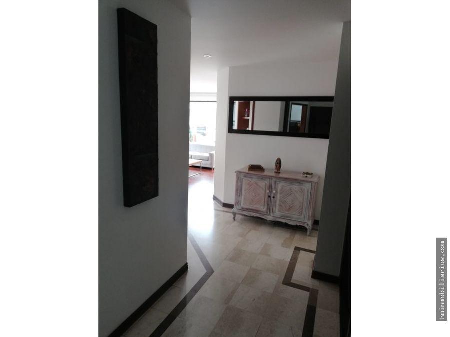 apartamento san patricio 3 habitaciones terraza
