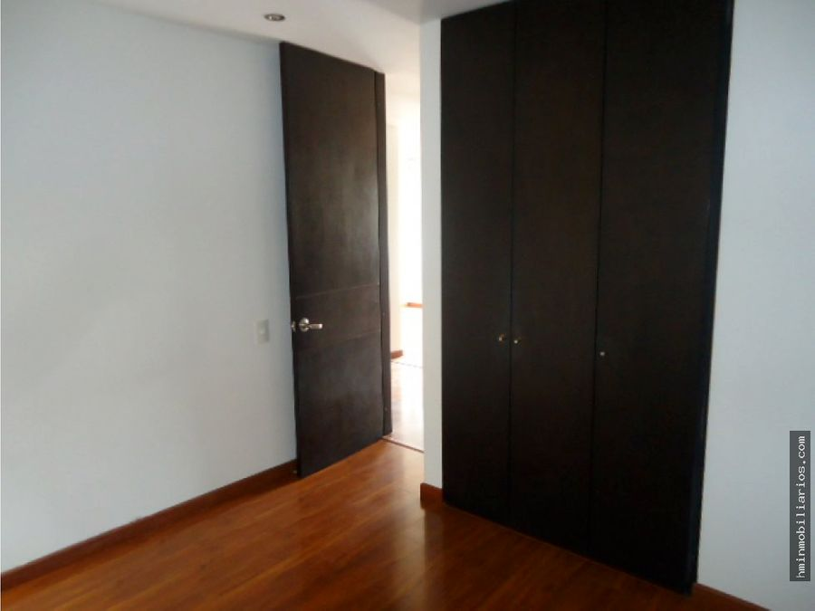 arriendo apartamento exterior 3 habitaciones santa paula